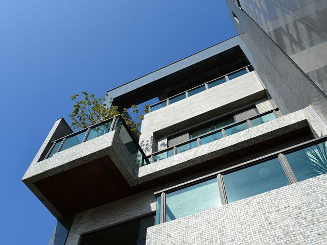 台南中西區建案《連建光嶼1》|台南建商連建建設