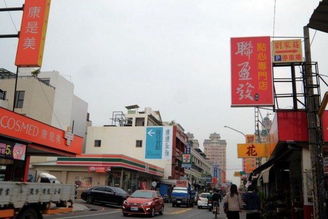 台南永康區建案正強街區熱鬧,具備商圈成熟、交通便捷等地域優勢|台南建案連建建設