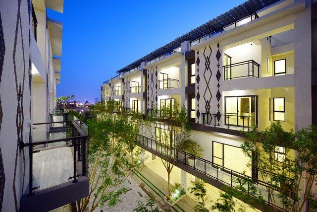 台南安南區建案連建拾穗位於九份子,寧靜華美、親近大自然|台南建商連建建設