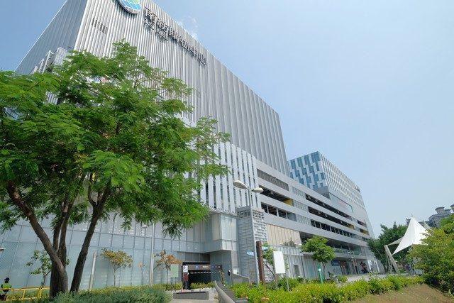 台南南紡夢時代購物商場二期正式動工 台南建商連建建設