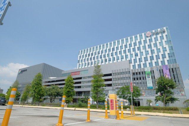 台南南紡夢時代購物商場二期正式動工|台南建商連建建設
