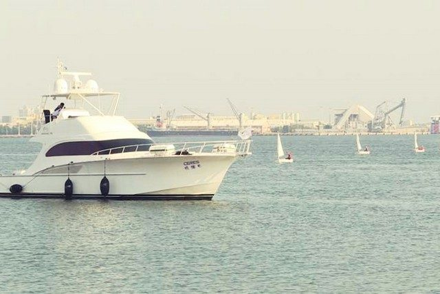 台南安平區打造全台最大遊艇碼頭!預計2020-2023年完成|台南建商連建建設