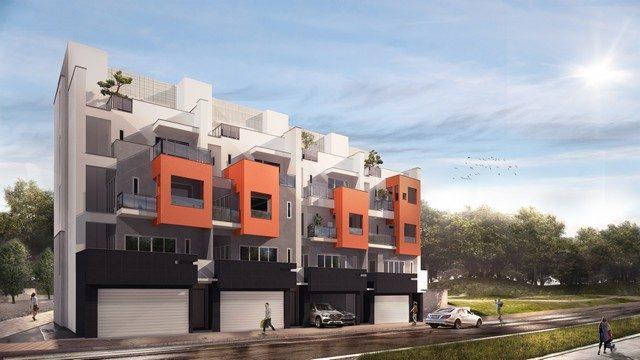 台南東區建案連建當代展現現代感的細緻優雅|連建建設